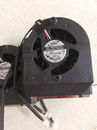 Wholesale 12v Cpu Fans - New original ADDA AB0712HB-UB3 12V 0.30A 3 wire dual ball bearing fan notebook CPU