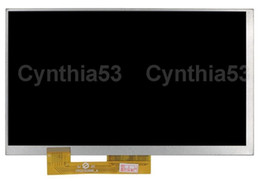 Wholesale Internal Screens - Wholesale- New Genuine 7-inch LCD internal display screen 30pin FPC0703006_A generic models