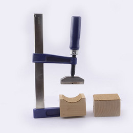 Wholesale Guitar Press - Wholesale- GuitarFamily Fingerboard Fret Press Inserts Tool For Guitar and Bass ( without fret press caul )