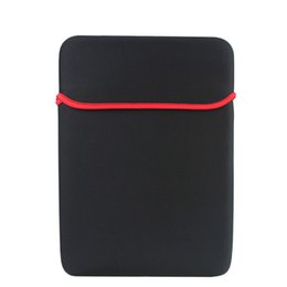 "Wholesale Sleeve Notebook Bags - Soft Neoprene Sleeve Case Bag Pouch Cover for 15.6"" Macbook Notebook Laptop"