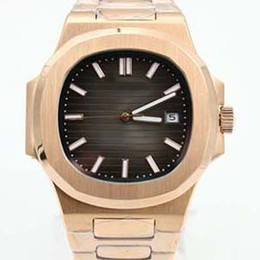 Wholesale Mens Golden Wrist Watches - 2017 .Luxury Brand Black Hollow Dial Golden Stainless Belt Whatches White Populer Stainless Pointer Watch Mens Fashion Wrist Watches