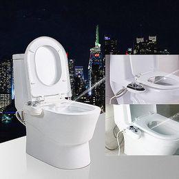 Admirable Non Electric Toilet Bidet With Female Cleaning Nozzle Spray Washing Feminine Butt Smart Seat Bidet Women Shower Ass Bidet J17143 Creativecarmelina Interior Chair Design Creativecarmelinacom