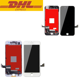 Wholesale Screen Digitizer Price - Factory Price For Iphone 7 Iphone 7 Plus LCD Touch Screen Digitizer Display Assembly With 3D Touch Repair Parts Wholesale