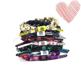 Wholesale Free Couple Wristbands - California Rastaclat Braiding Lion Head Shoelace Bracelets Wristband Adjustable Ties Couples Sport Bracelet Limited Edition Free shipping