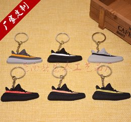 Wholesale Star Bottle - New fashion fashion key buckle latest color matching shoes key buckle