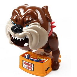 Wholesale Children Toys Korea - Bad Dog Be Aware of the Dog Parent-child toy The New arrival Korea Game Bad Dog Best toys for kids