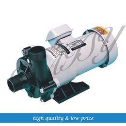 Wholesale Water Pump Pressure Control - CE Approved 50hz 380v Three-phase Magnetic Drive Pump MPH-400,high Power Applied For Pollution Control,chemical,metal Industry