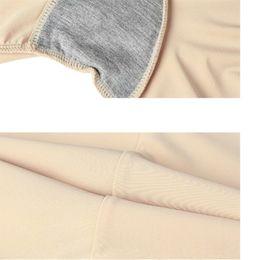Wholesale Women Silk Boxer Shorts Underwear - 3 Ladies Silk Leggings seamless boxer anti pants underwear three safety insurance shorts in summer
