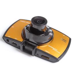 Wholesale Camcorder Microphone Wholesale - Camcorder Car Dvr Car Camera Novatek 96220 2.7 Inch 140 Degree 1080P Video Recorder Dash Cam Registrator Dash Camera DVR