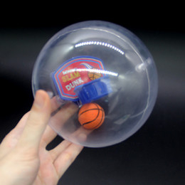Wholesale Games Sounds - Handheld Basketball Player Mini Basketball Shooting Game with LED Light and Applause Sound EDC Decompression Fidget Toys