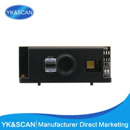 Wholesale Embedded Module - Wholesale- 2D scan Engine YK-E2000A SDK Manual QR 1D 2D  scan scan module 350 Times second Free Shipping Embedded Engine Koisk device