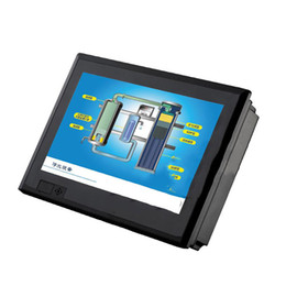 Wholesale Ethernet Test - 10.1 inch Touch Screen HMI Ethernet 1com new and TGA62-ET XINJIE 100% tested perfect quality