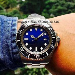 Wholesale Luxury Watch Light - New 44MM Luxury watch brand luxury quality man's highest military sports timing wrist watch yellow light golden port 44 mm quartz watch