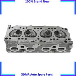 Moteurs mazda en Ligne-Pièces de moteur 12v F2 culasse FE-JK FEJK-10-100B pour Mazda B2200 E2200 MX-6 2184cc SOHC