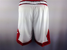 Wholesale usa basketball shorts - 2017 New USA Basketball Shorts Men Running Shorts Summer Beach Sport Shorts For Men 21 Color Plus Size S-XXL