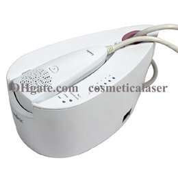 Wholesale Home Use Ipl Hair Removal - Home use mini Luminic ipl hair removal , skin care Luminic ipl