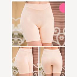 Wholesale Lady Super Hot - Short Legging Super Soft Cotton Shorts Elastic Stretch Yoga Sport Knickers New Fold Over Workout Good Quality Ladies Hot Safety Shorts Legg