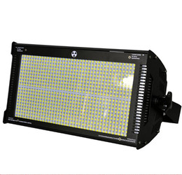 Wholesale Best Strobe Lights - Free shipping Two years warranty Stock China Best-selling High quality DMX LED 1000W Super Strobe Light
