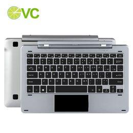 2019 chuwi tablet pc Wholesale-Chuwi Hi12 Docking Keyboard for Hi 12 Tablet PC скидка chuwi tablet pc