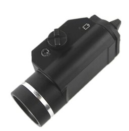 Wholesale Lettering Light - Wholesale-LED light lettering perfect tactical laser light flashlight free shipping