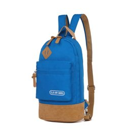 Wholesale Waterproof Cross Body Outdoor Bag - Waterproof Casual Cross Body bag Muti-Functional Backpack Outdoor Sling Chest Pack for Cycling Hiking Camping Travel out149