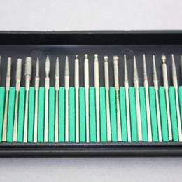 Wholesale Diamond Drill Dental - Oral Hygiene Teeth Whitening 30pcs 1set New Dental Diamond Burs Millers Tooth Drill Jewelers jewel pump jewel usb