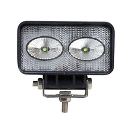 Wholesale Trailer Work Lights - work led light 20W CREE LED Driving Work Light Bar Lamp Offroad Truck Trailers ATV SUV
