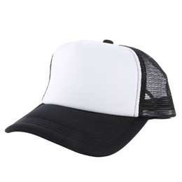 hat swag Coupons - Wholesale- Multi-Color Unisex Swag Baseball Cap Baseball Cap Adjustable Unisex Plain Blank Curved Visor Hat Casual Snapback Hat