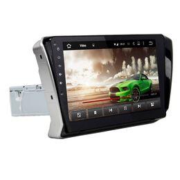 "Wholesale Skoda Superb Stereo - Quad Core 10.1"" Android 5.1 Car Audio Video Player for Skoda Superb 2015 2016 With Car Radio GPS BT 3G WIFI USB DVR Mirror-Link Car DVD"