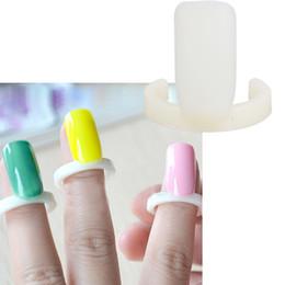 100 pcs Faux Ongles DIY Vernis À Ongles Couleur Swatch Carte Affichage Carte pour Nail Art UV Gel Affichage Anneau Style Nail Outils ? partir de fabricateur
