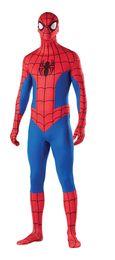 Wholesale Movie Kits - Malidaike Movie Figure Men's Amazing Spider Man Theatrical Adult kIds Siamese Jumpsuit Performance Kit Cosplay Costume