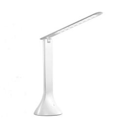 Wholesale Desk Calendar Lamp - 3W Touch Sensor Fashion Eye Protection LED Desk Light Folding Calendar Rechargeable Reading Book Eyecare Table Lamp
