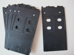 Wholesale Printer Card Tray - Inkjet Printable PVC card tray for printer PIXMA,IP4600 IP4700 IP4680 IP4760 IP4850 IP4950 IP4840 IP4940 IP4820 IP4920 IP4880