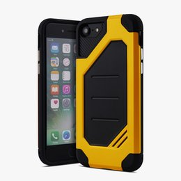 Wholesale Iphone Armor Neo - Hybrid Armor Neo Cases For S7 Edge J2 J5 J7 Prime 2016 Iphone 4 5 6S 7 Plus