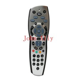Wholesale Remote Software - Hot selling SKY HD Remote Control , SKY+ PLUS HD REMOTE CONTROL , NEW REV 9 LATEST SOFTWARE