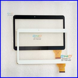 "Wholesale Touch Screen Pads Replacement - Wholesale- New 10.1"" inch Tablet For teXet TM-1046 Texet X-Pad navi 10 3g Touch screen digitizer panel replacement Sensor Free Shipping"