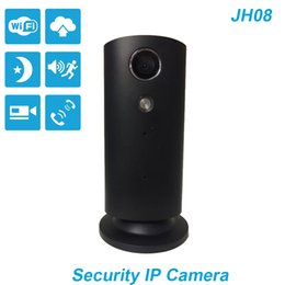 Wholesale Definition Card - Night Vision HD 720P JH08(Black) with 8g SD Card Sound Detection,720P High-definition Video, Two-way Audio,Snapshot&video Recording.