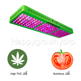 Wholesale Grown Tent - Mars hydro Reflector 720W LED Grow Light hydroponic System Full Spectrum Grow Light for Indoor Greenhouse Grow tent