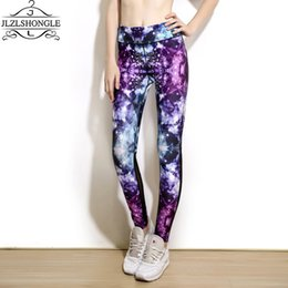 Wholesale Female Body Fitness - Wholesale- Sexy Mesh Quik Dry Women Sporting Trousers Female Fitness Leggings Workout Pants Body Shaper Clothing For Girls