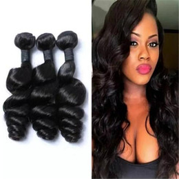 Wholesale Indian Curly Hair Wefts - Brazilian Aunty Funmi Human Hair Bouncy Spiral Romance Curls Grade 8A Double Wefts Unprocessed Raw Brazilian Curly Hair Weave Bundles