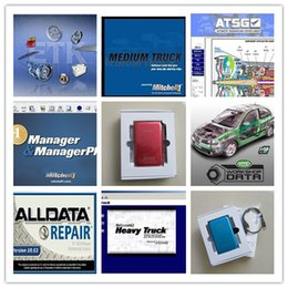 Wholesale Manual Jeep - v10.53 alldata mitchell on demand data auto repair software + mitchell heavy truck+atsg repair manuals 49in1 hdd 1tb