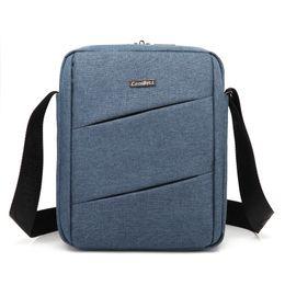 Wholesale Laptop Ipad Fabric Case - CoolBell 10.6 inch Slim Nylon Fabric Case Portable Laptop Shoulder Bag Men Women Laptop Bagpack for IPad Pro