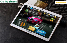 Wholesale 32gb Tablets Sale - Factory direct sales of new smart eight core 10.1 tablet computer IPS gaoqingbing dual camera spot