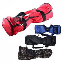 Sac de transport portable pour auto à 2 roues équilibrant la planche à roulettes de scooter électrique 6.5 / 8/10 pouces Smart Balance Hoverboard Handbag ? partir de fabricateur