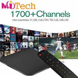 Wholesale Iptv One - 2gb 16gb S-box IPTV Box Indian Channels ,New Box with IPTV europe,Arabic,English Poland USA ect IPTV,One Year Free IP TV