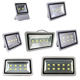Wholesale Warm Wall - outdoor led flood light 100W 200W 250W 300W 400W 500W led landscape lighting ip65 led flood light
