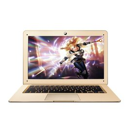 Wholesale Notebook Intel - 14inch Intel Core i5 CPU 8GB+64GB+500GB Dual Capacities 1920X1080P FHD Resolution Fast Run Laptop Notebook Computer DHL