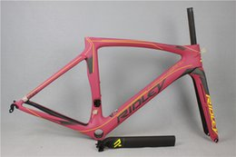 Wholesale Merida Frames - 2017 new Cipollini NK1K T1000 1k or 3K racing full carbon road frame bicycle complete bike frameset sell S3 S5 R5 C60 795 giant merida time