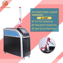 Wholesale Tattoo Removal For Sale - Factory Supplier Picosecond laser tattoo pigment removal machine for sale