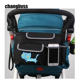 Wholesale Hanger Products - Wholesale- Baby by accessories Baby Stroller Accessories Baby Carriage Hook Pram Hanger Diaper Bag For Stroller carrinho products